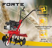 Культиватор Forte МКБ-650В (4.5 л. с., бензин, 1 передача)
