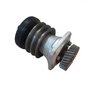 Привод вентилятора ЯМЗ-236/238 2-х ручейный (пр-во МЗВН)