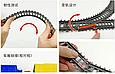 Железная дорога 2082 - детский игровой набор, фото 6