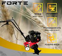 Культиватор Forte МКБ-65 (4.0 л. с., бензин, 1 передача)