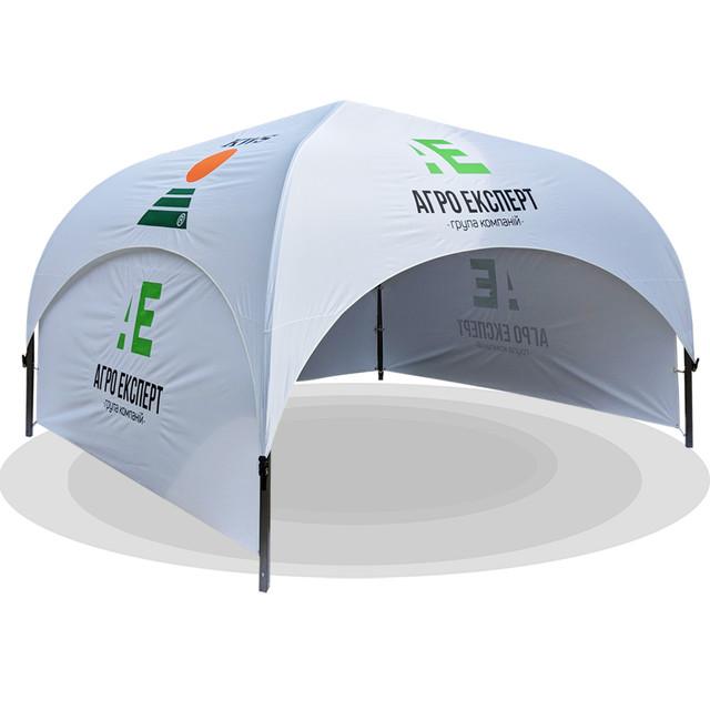 шатры для выставок дней поля