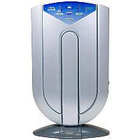 Очиститель-ионизатор воздуха ZENET XJ-3800, серый, фото 1