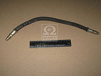 Шланг топливный ГАЗ со штуц. короткий ( Россия), 4022.1104128