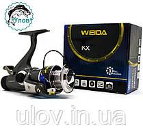 Катушка WEIDA( KAIDA) KX 6000 байтранером 3 подшипника