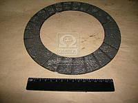 Накладка диска сцепления ГАЗ 24,УАЗ,РАФ безасб. ( Фритекс), 4022.1601138-501