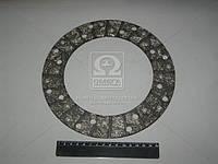 Накладка диска сцепления ГАЗ 24,УАЗ,РАФ безасб. сверл. ( Фритекс), 4022.1601138-12