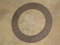Накладка диска сцепления ГАЗ 24,УАЗ,РАФ формов. ( УралАТИ), 4022.1601138-12