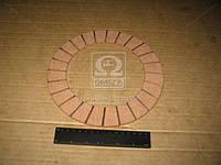 Накладка диска сцепления ГАЗ 2410, УАЗ, РАФ ( Фритекс), 20-1601138