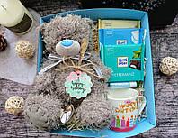 Подарок девушке. Очень милый и красивый подарок для девочки.