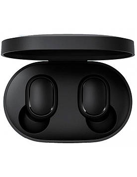 Наушники Xiaomi Redmi AirDots Black (Оригинал)