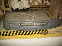 Бампер ГАЗ 31105 передн. некрашен. ( Россия), 31105-2803010