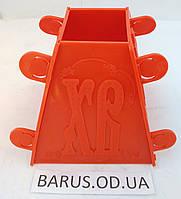 Форма для творожной пасхи пасочница 500 г