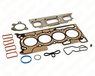 Комплект прокладок двигуна на Renault Dokker 2012-> 1.2 TCe — Renault (Оригінал) - 101015303R