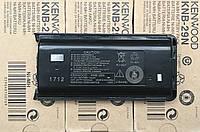 (1-й сорт) Аккумулятор KENWOOD KNB-29N (1500mah)