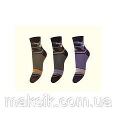 """Детские демисезонные носки   """"Легка хода""""  р.16-24"""
