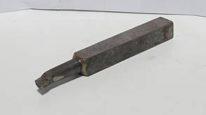 Резец токарный расточной для глухих отверстий 16х16х120 Т30К4 ГОСТ 18883-73