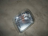 Указатель поворотов ГАЗ 3110 передний прав. (белый) (ГАЗ), 3512.3726010-02