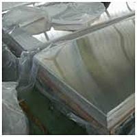 Титановый лист ВТ1-0 0.6 мм
