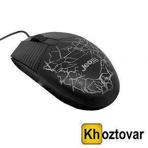 Ігрова комп'ютерна миша Jedel CP75
