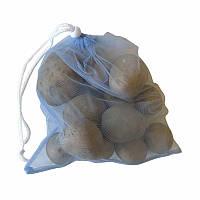 Мешочки для овощей и фруктов (сетка).