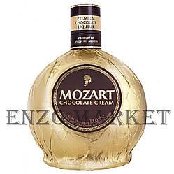 Лікер Mozart Chocolate Cream (Моцарт Шоколадний Крем) 17%, 1 літр