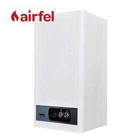 Котел газовый двухконтурный (настенный) Airfel digifel 24 кВт (турбированный)