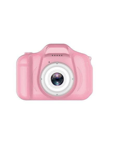 """Детская камера, Детский цифровой фотоаппарат, Kids Camera с дисплеем 2""""+ ПОДАРОК!"""