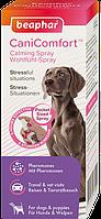 Спрей от стресса для собак Beaphar CaniComfort