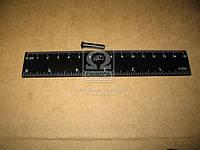 Держатель крепл. изоляции капота (пистон) (ГАЗ), 31029-8402402