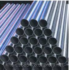 Труба безшовна нержавіюча 13,5х2,3 мм по ASTM A213 ТР304