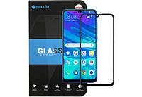 Защитное стекло MOCOLO Huawei P Smart (2019) (Олеофобное покрытие)