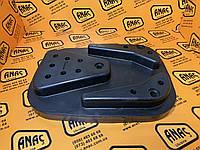 980/88215 Резиновая подушка лапы опоры аутригера на JCB 3CX, 4CX, фото 1