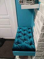 Декоративные подушки для корпусной мебели на заказ  от 300 грн