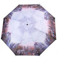 Складной зонт Lamberti Зонт женский автомат LAMBERTI (ЛАМБЕРТИ) Z74745-L1816A-0PB2