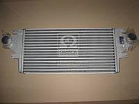 Охладитель наддувочного воздуха ГАЗ 3308 алюм. ( Беларусь), 33081-1172012