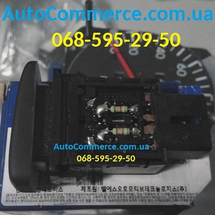 Кнопка подогрева зеркал Hyundai HD65/HD78/HD72 Хюндай hd (937755K000), фото 2