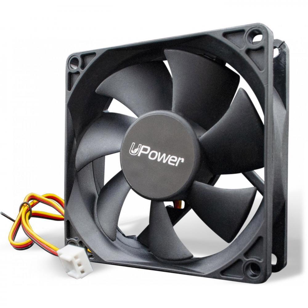 Охладитель uPower UP8025SB315