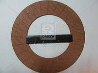 Накладка диска сцепления ГАЗ 51, УАЗ формов. ( УралАТИ), 51-1601138