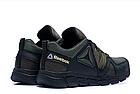 Кроссовки мужские кожаные Reebok Classic Tracking Green, фото 6