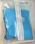 Набор смотровой гинекологический № 3 СЛАВНА (зеркало, щеточка, перчатки, пеленка, бахилы), фото 2