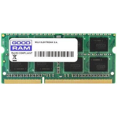 Оперативная память SO-DIMM 8GB Goodram (GR2400S464L17S / 8G)