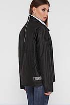 Легкая осенняя куртка новинка 2020  размеры 42 44 46 48 50, фото 3