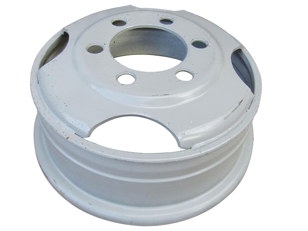 3301-3101015Диск колесный 20х6,0 (пр-во ГАЗ)