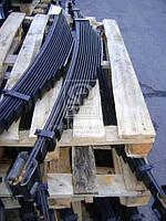 Рессора задняя ГАЗ 53 14-лист. ( ГАЗ), 53-12-2912012-02