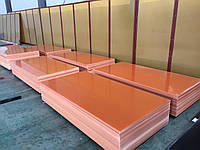 Текстолит листовой 10 мм. 1м х 2м ГОСТ 5-78