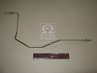 Трубка ГАЗ 3307,3309 от муфты соедин. к тормозу задн.прав. (с АБС) (ГАЗ), 3310-3506040-11