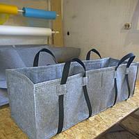 Сумка-контейнер для растений