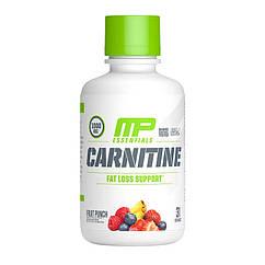Musclepharm Carnitine Core Liquid (473 мл)