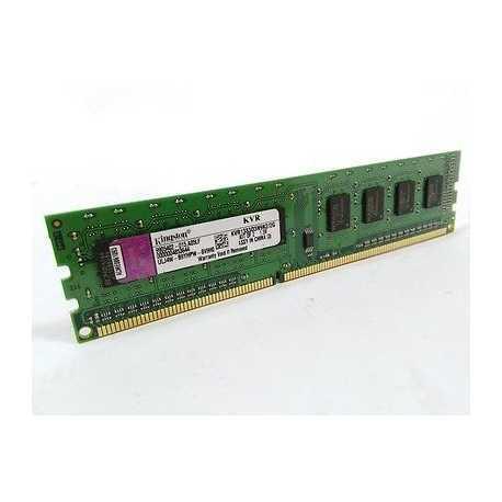 Оперативна пам'ять 2GB Kingston (KVR1333D3N9 / 2G)