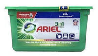 Ariel Pods 3in1 капсулы для стирки 35 шт Colour